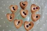 Raspberry Sweethearts