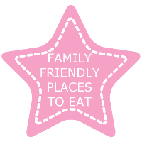 Family Friendly Places to Eat