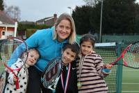 Marvellous Mum – Caroline Neil-Dwyer