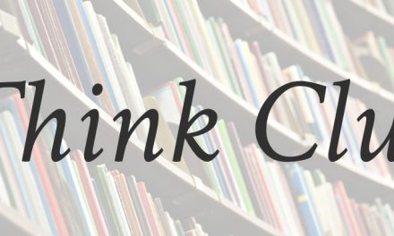 Think Club: 21st Century Skills For Teenagers