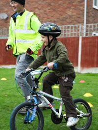 FREE SUMMER BIKEABILITY TRAINING IN THE CHILTERNS FOR CHILDREN