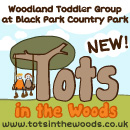Woodland Pre-school Group Launches in Black Park