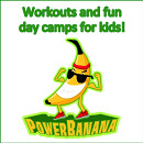 POWERBANANA LAUNCHES IN BUCKS