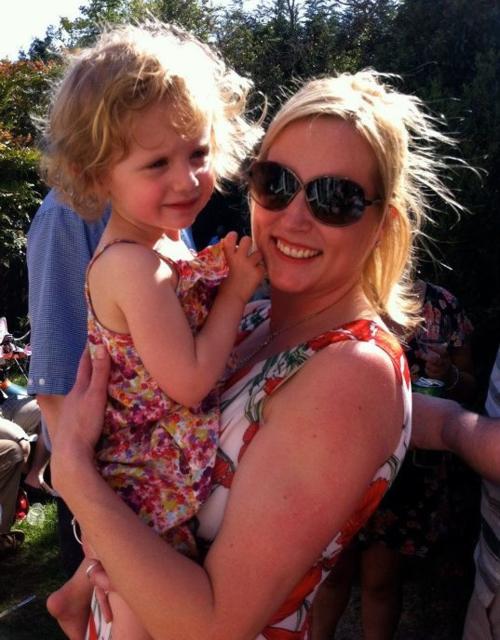 Marvellous Mum – Antonia Joyce