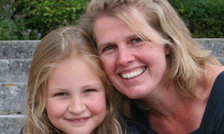 Marvellous Mum – Clare Golding