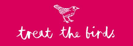 Marlow garden centrebirdhunt