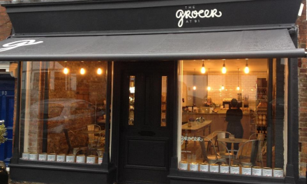 The Grocer at 91 – The Chiltern Chatter Verdict