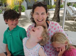 Marvellous Mum – Charlotte Notcutt