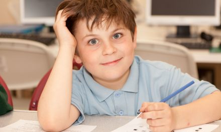 DECODING YOUR CHILD'S SCHOOL REPORT