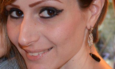 Marvellous Mum – Natalie Timotheou