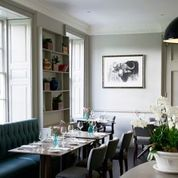 Seasons at Stoke Place – 25% off your bill