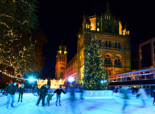 TOP FAMILY FRIENDLY CHRISTMAS DAYS OUT