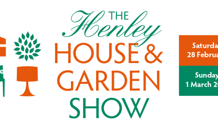 CALLING ALL HOUSE AND GARDEN LOVERS