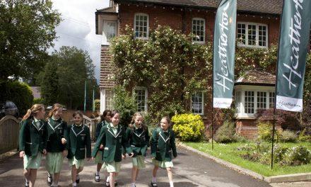 SCHOOL OPEN DAYS AUTUMN 2017