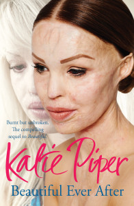 AN EVENING with KATIE PIPER