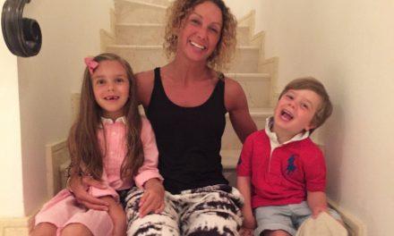 Marvellous Mum – Lizzie Rawlinson