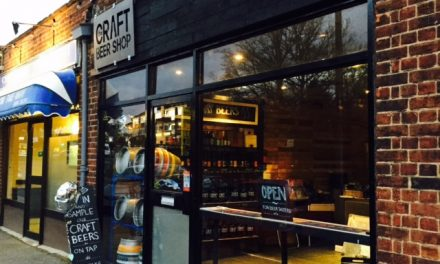 The Craft Beer Shop