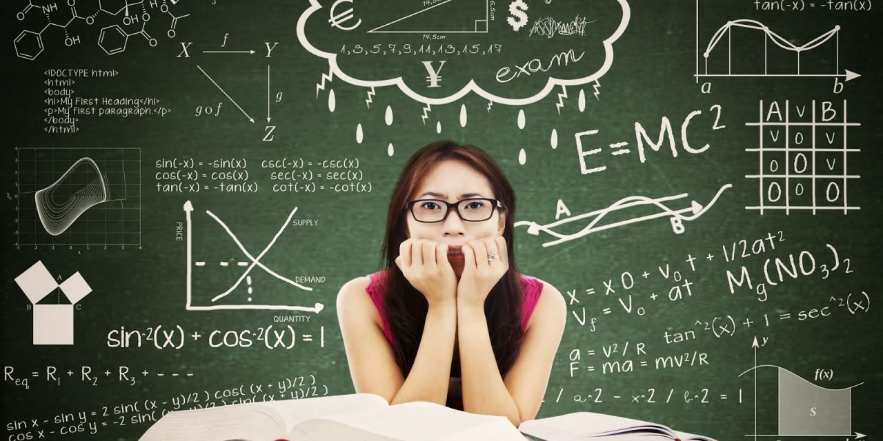 It's More Than Just Exams – Understanding and Dealing with Exam Stress
