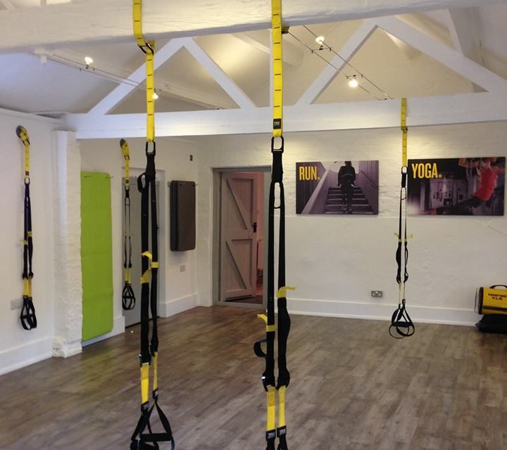 TEAM TRX – THE ULTIMATE WORKOUT