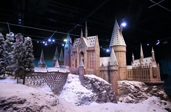 HogwartsInTheSnow