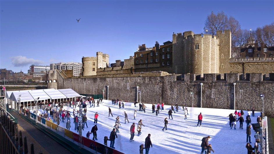 TowerLondonSkating