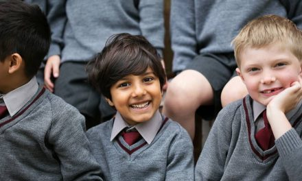 THORPE HOUSE SCHOOL OPEN MORNING