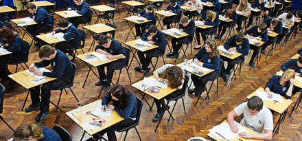 GCSE tips: Help your child to make the right choices