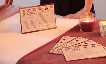 BEAUTY: HOLISTIC STUDIO, AMERSHAM REVIEWED