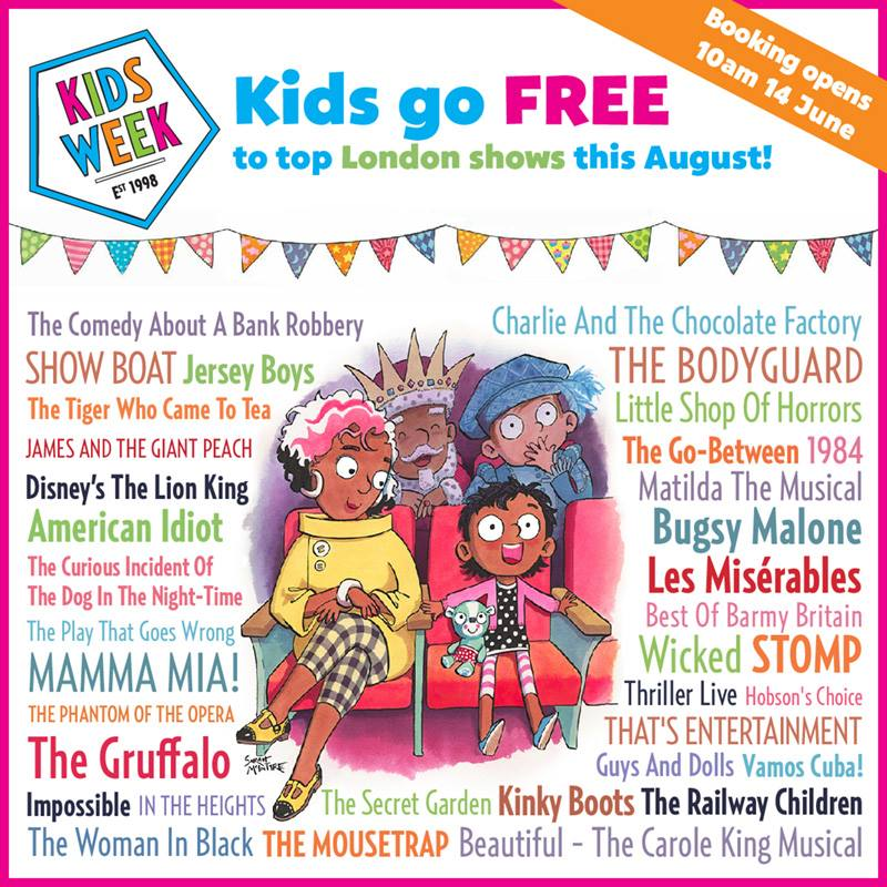 KidsWeek2016