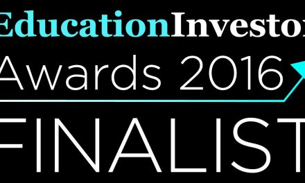 BUCKS TUITION COMPANY FINALIST IN NATIONAL EDUCATION AWARDS