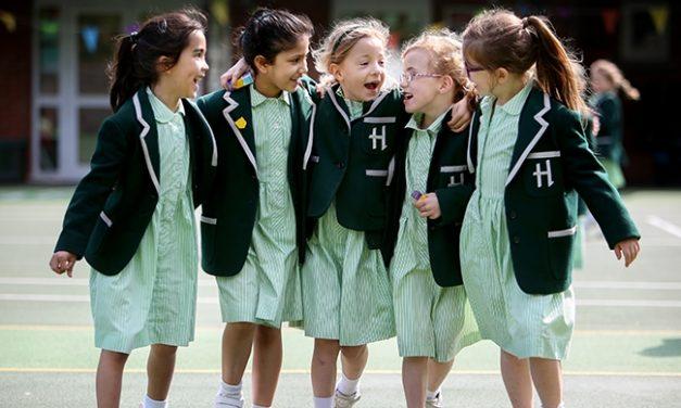 INDEPENDENT SCHOOLS OPEN DAYS SPRING 2017