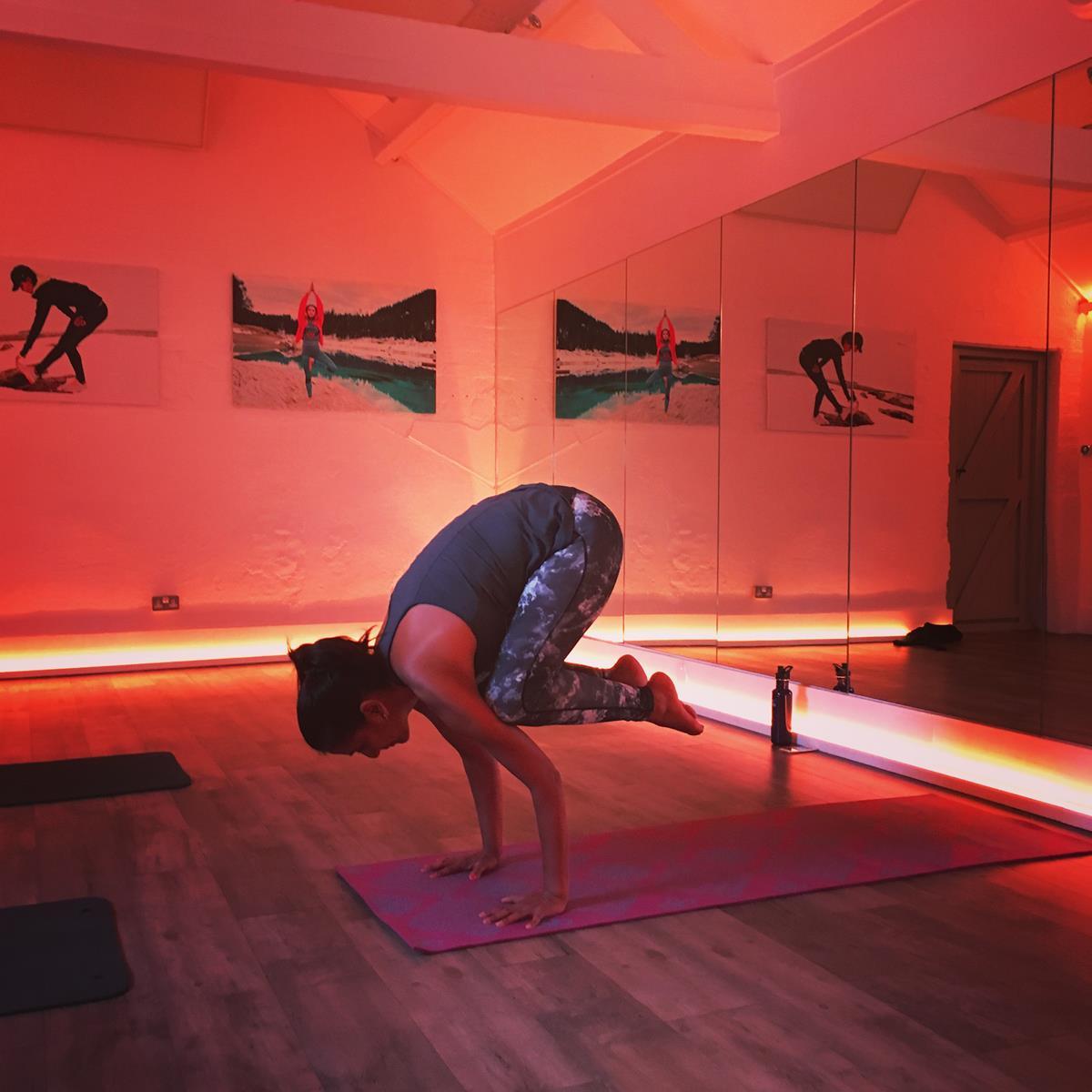 Yoga MelissaScott