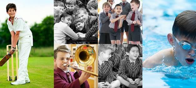 INDEPENDENT SCHOOLS OPEN DAYS SPRING 2018