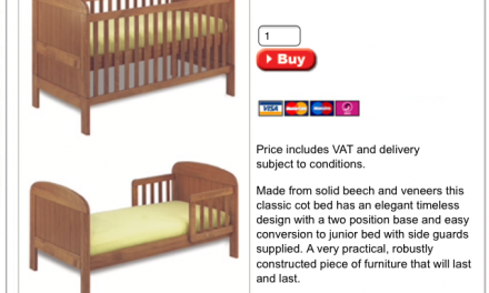 2 COT BEDS FOR SALE
