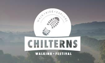 CHILTERNS WALKING FESTIVAL, 15-29th May 2017