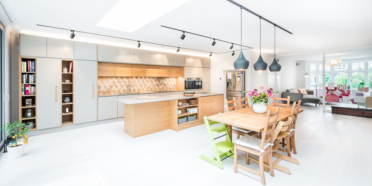 Create Projects Kitchens
