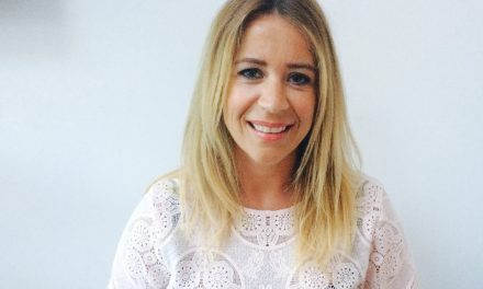 MARVELLOUS MUM – STACEY YOUNG