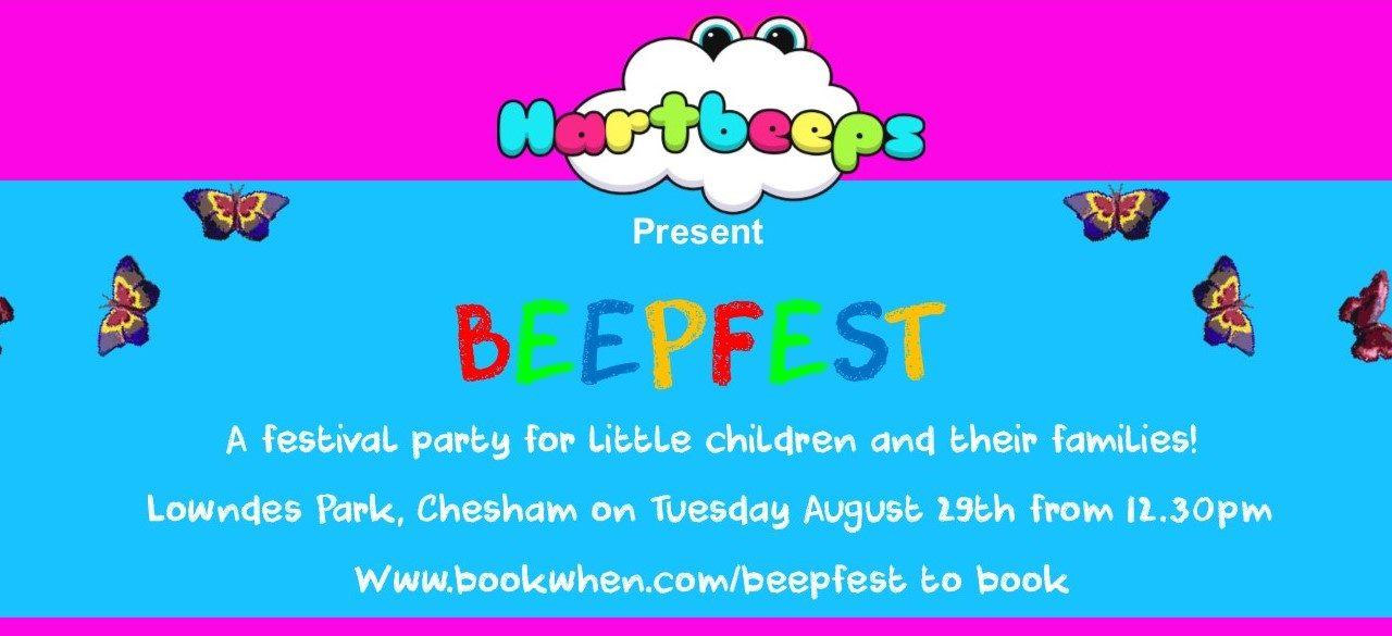 Hartbeeps Present BEEPFEST