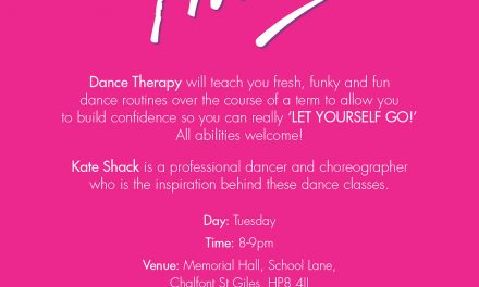 New Dance Therapy in Chalfont St Giles