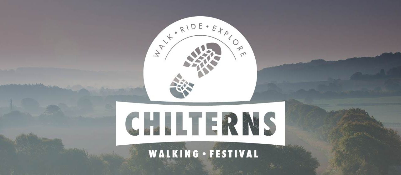 JOIN A WALK DURING CHILTERNS WALKING FESTIVAL