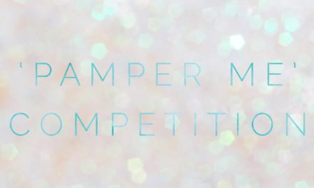 'PAMPER ME' COMPETITION