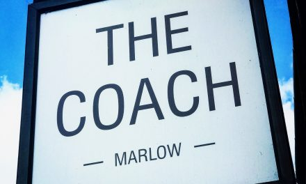 REVIEW: THE COACH, MARLOW