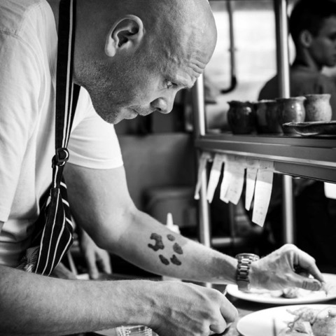 TOM KERRIDGE'S LATEST VENTURE, THE BUTCHER'S TAP, OPENS IN MARLOW