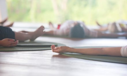 RESTORATIVE YOGA – BRING A FRIEND FOR FREE