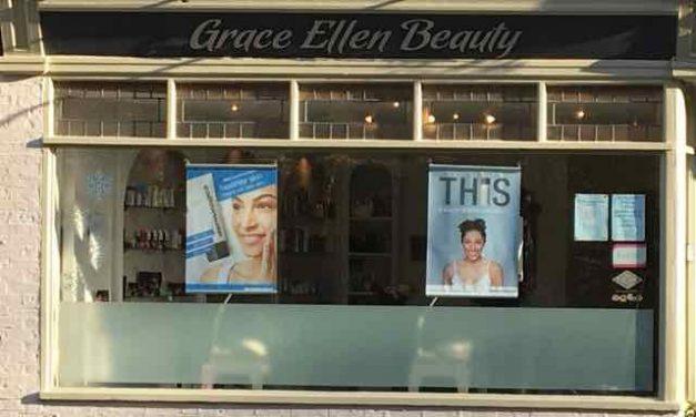 Grace Ellen Beauty