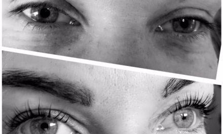 LVL Lash Lift – Enhance your natural eyelashes