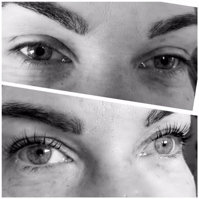 LVL Lash Lift – Enhance your natural eyelashes