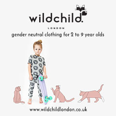 Wild Child Launch ad