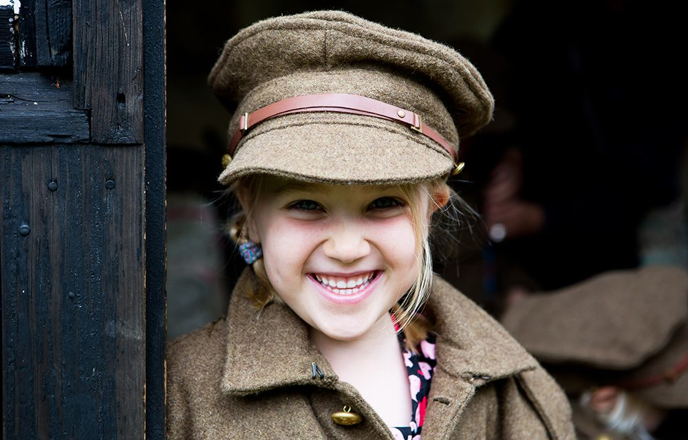 WIN A FAMILY PASS TO CHILTERN OPEN AIR MUSEUM