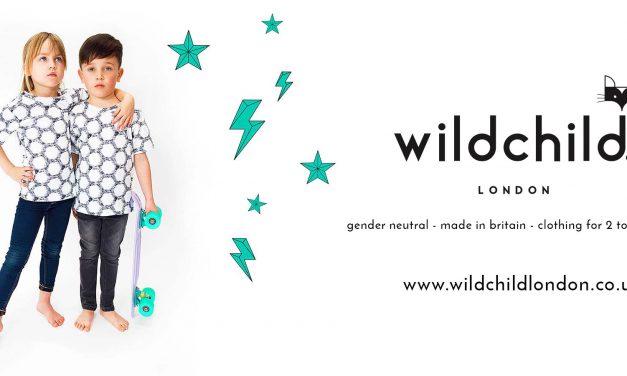 10% off at Wildchild London